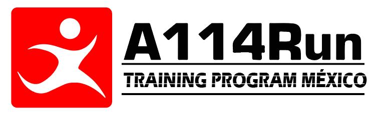A114Run Training Program